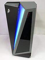 First Player ATX / Intel Core i5-4590 (4 ядра по 3.30-3.70GHz) / 16GB DDR3 / new! 480GB SSD/ Radeon RX580 8GB DDR5 256bit / new! БП 1300W / HDMI, DVI,, фото 3