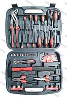 Набор инструментов 57 предметов, Dehco KTK-0129