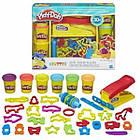 Набор для творчества Плей-До Веселая фабрика животные Play-Doh Fun Factory Deluxe Set, фото 4