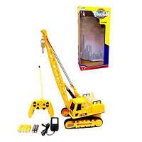 """Кран на радиоуправлении """"Super Crane"""" 8061E Cheetah (TC057268)"""