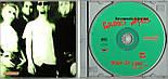 Музичний сд диск GUANO APES Proud like a god (1997) (audio cd), фото 2