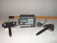 Мобильный уровнемер-анализтор