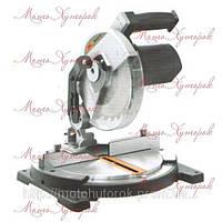 Пила торцовочная Feida MJ2321D электрическая для распиловки деревянных и древосодержащих деталей и полимерных