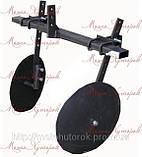 Мотоблок Булат BT 1100 Е бензин, мощность 16 л.с., фото 6