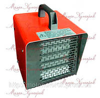 Электрический обогреватель FORTE PTC-2000, мощность 2 кВт, однофазный.