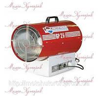 Газовый обогреватель BIEMMEDUE GP-25M, мощность 30,2 кВт, прямой нагрев, электродвигатель
