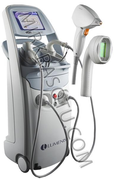 Аппарат для лазерной эпиляции Lumenis LightSheer DUET (2013 год)