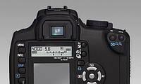 Бронированная защитная пленка для экрана Canon EOS 300D/350D Digital Rebel