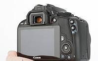 Бронированная защитная пленка для экрана Canon EOS 100D