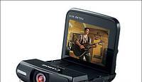 Бронированная защитная пленка для экрана Canon LEGRIA mini