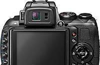 Бронированная защитная пленка для экрана Fujifilm FinePix HS35EXR