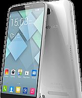 Бронированная защитная пленка на весь корпус Alcatel One Touch Hero 6''