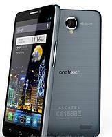 Бронированная защитная пленка для экрана Alcatel One Touch Idol Mini 6012X