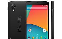 Бронированная защитная пленка для всего корпуса LG Nexus 5 D821