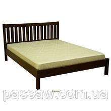 Кровать деревянная Л-202 1,6