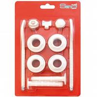 SD Комплект для радиатора 1/2 с 2 креплениями