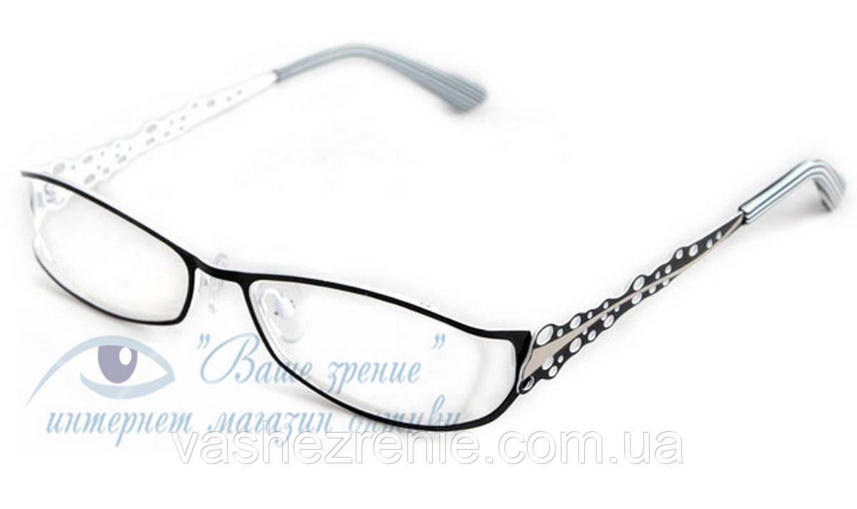 Очки женские для зрения +/- Код:2217