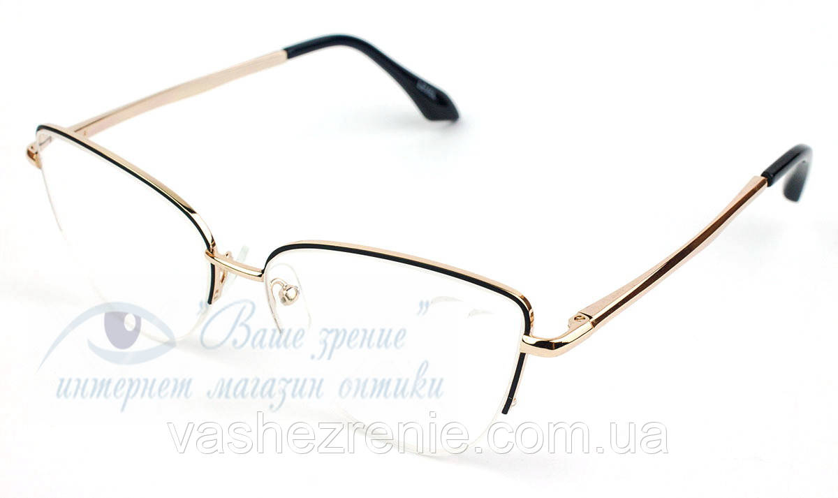 Очки женские для зрения +/- Код:2218