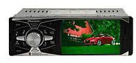 """Автомагнитола 4011 с экраном 4.1"""" и Bluetooth"""