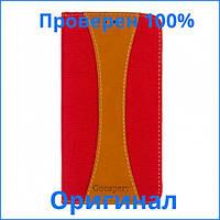 Чехол-книжка Goospery Canvas Series Xiaomi Redmi 5 Plus красный