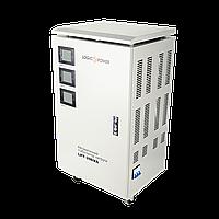 Стабилизатор напряжения LogicPower LPT-20kVA, фото 1