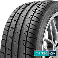 Летние шины Strial High Performance (215/55 R16)