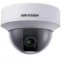 Видеокамера купольная Hikvision DS-2CE55A2P-VF