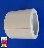 Муфта 50 для полипропиленовых труб Krakow