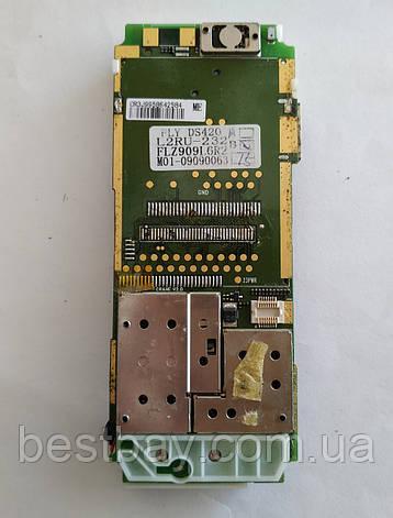 ПлатаFly DS420, фото 2