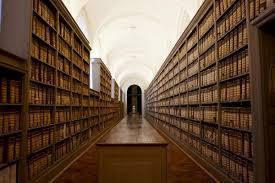 Озонирование библиотек, музеев, архивов, запасников