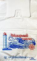 Пакет полиэтиленовый Майка 27х45 см / уп-200шт