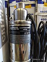Насос Свитязь 4QGD 1.2-50-0.37 для скважин и колодца