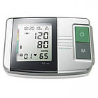 Автоматичний тонометр тискомір Medisana MTS, фото 2