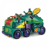 Фургон - боевой транспорт серии «Эволюция Черепашек-Ниндзя» TMNT 82511