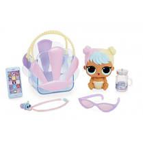 Беби Бон-Бон - игровой набор с куклой L.O.L. SURPRISE! серии Ooh La La Baby Surprise (с аксесс.) 562498, фото 2