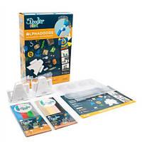 Анимация (48 стержней, шаблон, аксессуары) - набор для 3D-ручки 3Doodler Start 3Doodler Start 8SAKALPD3R