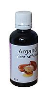 Аргановое масло базовое, 100%-ное, 50 мл
