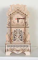 Часы башня, фото 1