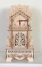 Часы башня