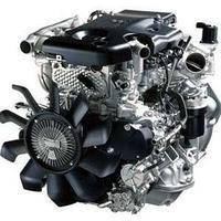 Деталі двигуна
