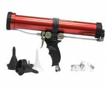 Пистолет для герметиков в твердой упаковке ANI KIT SAM/2002 (400 мл) ANI Spa AH095703 (Италия)