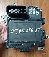 Б/у Електронний блок управління коробкою передач Audi A4 A6 A8 SEAT EXEO GEB 01J927156ET