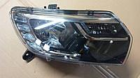 Б/у Фара Dacia Sandero 2008-2014р, фото 1