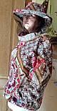 Куртка пчеловода всех размеров поликатон, фото 2
