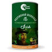 Шоколад з ароматом ірландського лікеру IRISH