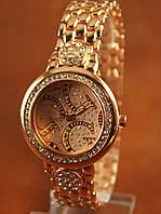 Часы женские Guess gold 3085