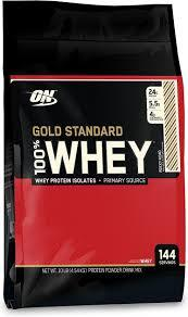 ON Whey Gold  4,704 кг - rocky road