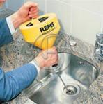 Прочистка труб канализации, устранение засоров., фото 6