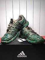 Камуфляжные БУ Кроссовки Adidas Stabil 7 40 (250mm)