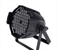 Светодиодный прожектор (Led PAR) 54*1W, фото 1